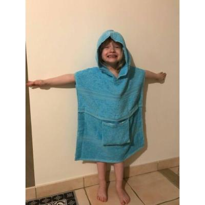 Poncho enfant  - Little D