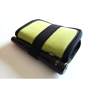 Trousse de transport FreeStyle Libre